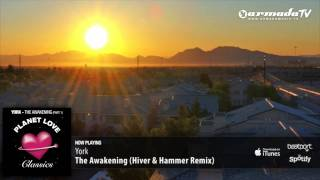 York - The Awakening (Hiver & Hammer Remix)