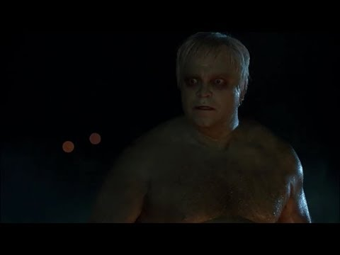 Solomon Grundy is Born! | Gotham | Season 4 - Episode 5!