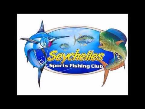 SSFC Bisbee's Fish & Wildlife Conservation Fund IGFA Seychelles Great Marlin Race  Yebo Gogo 150kg