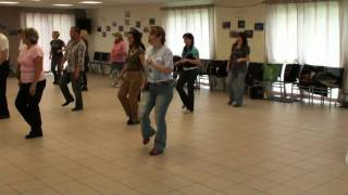 Rock Around The Clock - Les Talons Sauvages Versailles