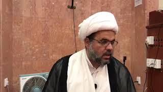 الأدلة على إمامة الإمام الصادق عليه السلام - الأدلة ٧