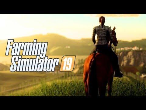 ÚJ TARTALMAK 💥 FARMING SIMULATOR 19  11 - YouTube 9b01ce5902