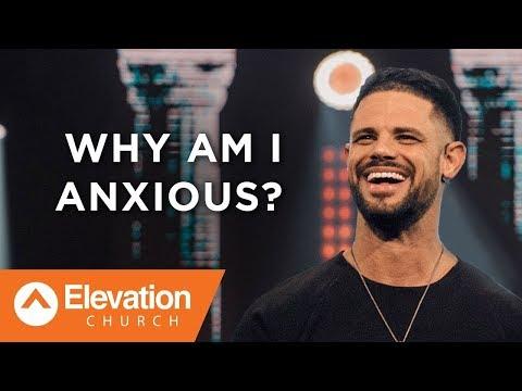 видео: Стивен Фуртик - Почему я в тревоге? (why am i anxious?) | Проповедь (2017)