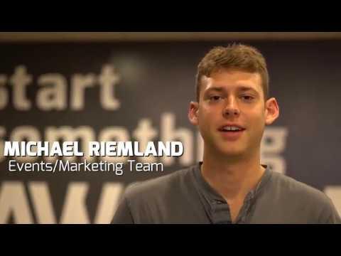 Team Alpha Internship - Events/Marketing