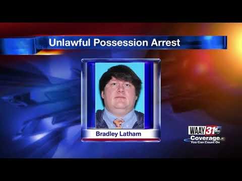 Prescription Forgery Arrest