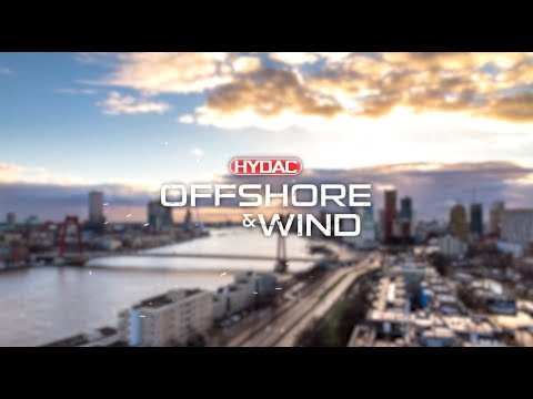 HYDAC Netherlands proudly presents its new Offshore short movie