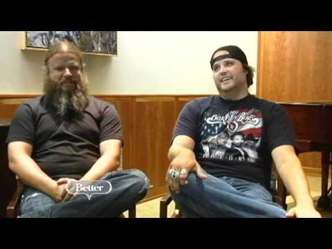 Jamey Johnson & Randy Houser On Better 16X9