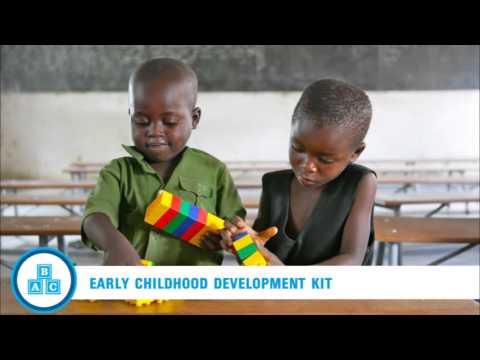 Early childhood development kit youtube early childhood development kit sciox Choice Image
