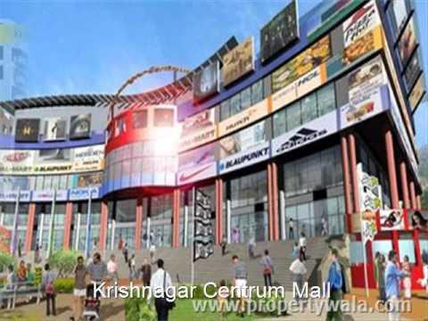 Shristi Krishnagar Sentrum - Krishnanagar, Nadia