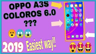 How to use colour os 6 0 on oppo a3s videos / Page 2 / InfiniTube