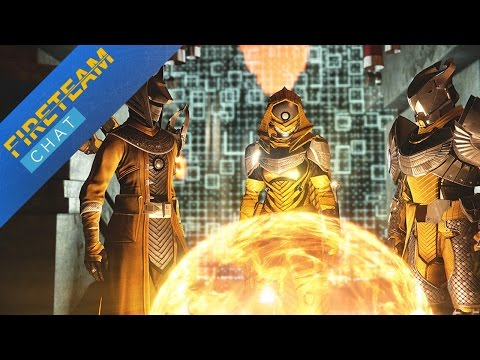 Destiny: What We Learned From Trials Of Osiris In Year 1 - IGN's Fireteam Chat