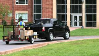 Move In Day, 2012, UVa-Wise