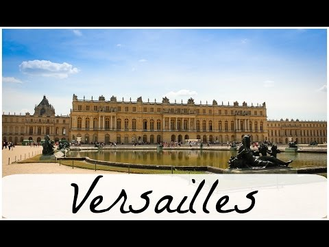 Paris | Four Minute Tour of Versailles | History, Intrigue, & Beauty