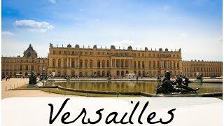 Paris | Four Minute Tour of Versailles | History, Intrigue, & Beauty