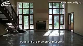 Коттедж под ключ на лесном участке в коттеджном поселке Антоновка(, 2014-07-04T07:14:24.000Z)