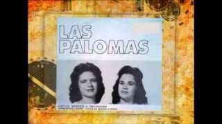 Dueto LAS PALOMAS - Alma Triste - BENITO MARTINEZ (Arpa)