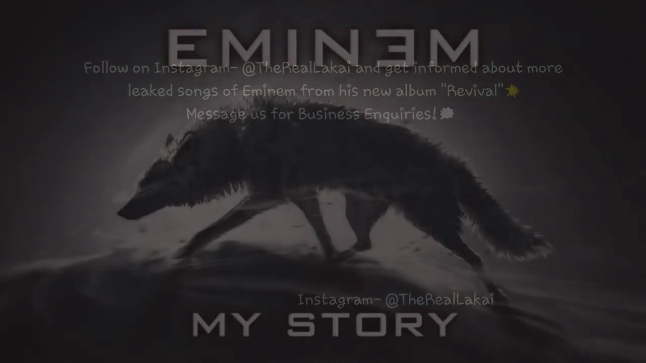 eminem revival - photo #28