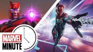 Marvel Ultimate Alliance 3 news, Marvel's Cloak & Dagger season finale, and more! | Marvel Minute