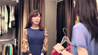 FluentU Chinese: Shopping at the Clothing Store (Full)