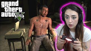 THIS IS SO HARD TO WATCH! - GTA V Story Mode Playthrough - Part 5
