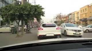 Vlog 17: My Motherland by Lord Aleem (Lahore)