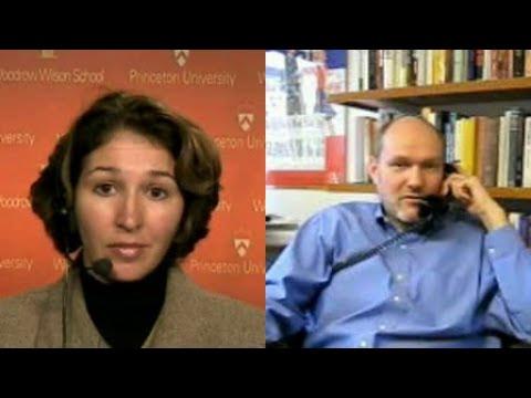 Year One | Anne-Marie Slaughter & Stephen Walt