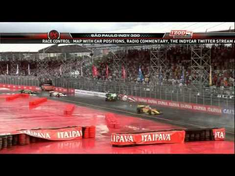 IndyCar 2011 Round 04 Sao Paulo Part 1