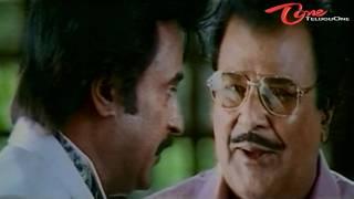 Rajini Becomes Rich - Stylish Dialogues With Jaishankar