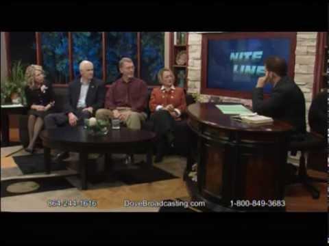 Nite Line - Featuring Stephanie Baker, Steve Ellis & Jim Harbin