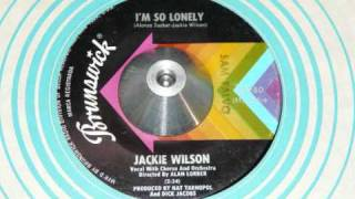 JACKIE WILSON   I