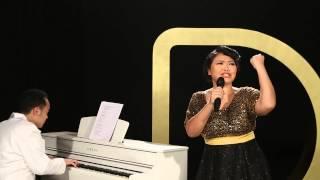 """D-THING #2: Siti Khalijah with """"KAKAK KAKAK"""""""