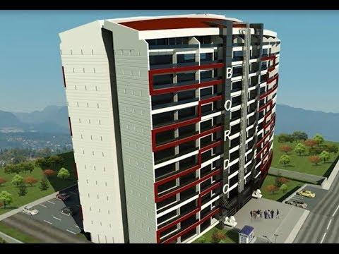 Bordo Life Residence Eryaman Ankara