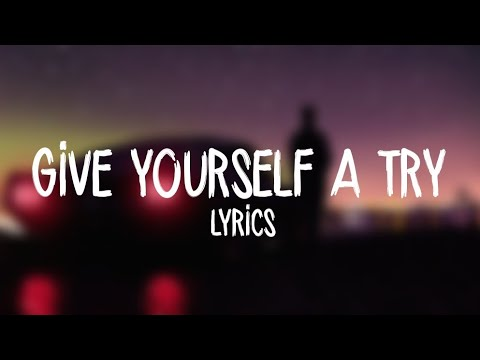 The 1975 - Give Yourself A Try (Lyrics)