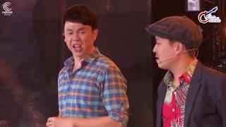 ÉO LE CUỘC TÌNH - Hài Hoài Linh, Trường Giang, Chí Tài 2020