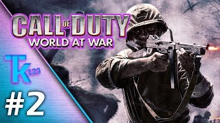 Call of Duty: World at War (PC) - Mision 2 - Español (1080p60fps)