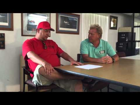 What to expect when selling a boat through boat brokers