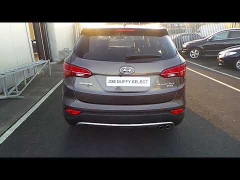 141MH1433 - 2014 Hyundai Santa Fe 2WD COMFORT 4DR 24,495