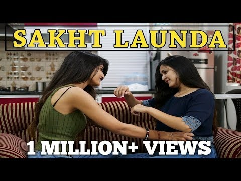When sakht launda shares a flat with a hot girl Part 3   Idiotic Launda Ft Rahul Sehrawat