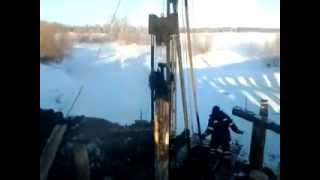 видео Свая с 60.40.13