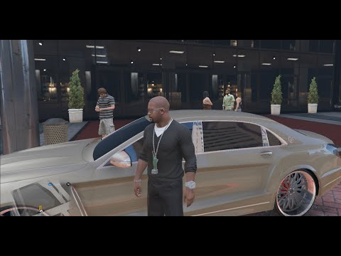 """Grand Theft Auto V (Mods) Role Play  """"Living that Lifestyle"""" Ep. 9"""
