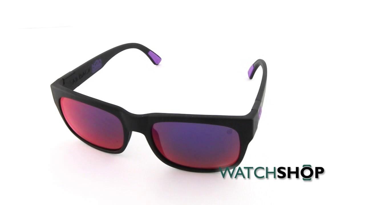 Dragon Tailback H2O Sunglasses (29390-038) - YouTube fdc9546966