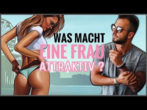 Was macht eine FRAU attraktiv? Meinung der Männer | Manuel Berko