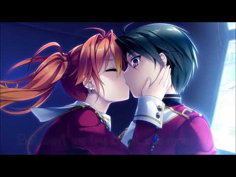 「Nightcore」→ Kiss And Make Up (English Version)