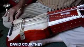 01 - THE SARANGI - BY DAVID COURTNEY - Video :Ernesto Leon