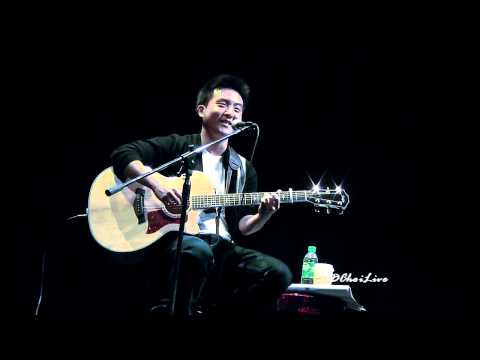 David Choi Live in Malaysia - Enjoy The View HD