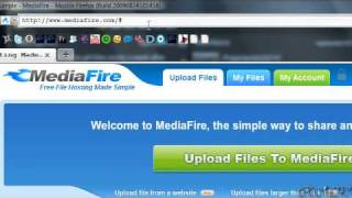How to Upload Files on the Web with Unlimited Space for Free