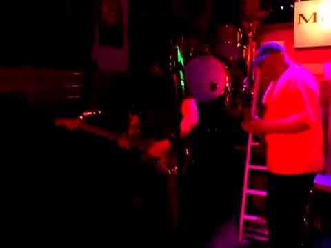 Mecca Supper Club Open Mic Jam some Hendrix w Kevin Farrow