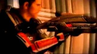 Mass Effect 2 - Сделать верный шаг