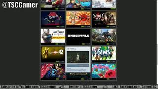 Steam Lunar New Year Sale: NBA 2K18, Wolfenstein II: The New Colossus, GTA 5