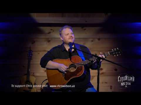 Chris Wilson Live Stream From THE BARN